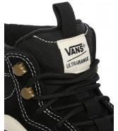 Vans ULTRARANGE EXO HI (Mte) Black