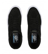 Vans SK8-MID (Gore-Tex) Black