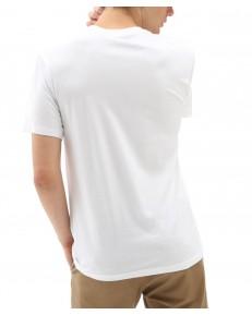T-shirt Vans NEW VARSITY POCKET White