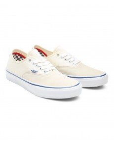 Buty Vans SKATE AUTHENTIC Off White
