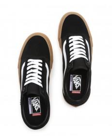 Buty Vans SKATE OLD SKOOL Black/Gum