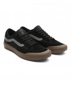 Buty Vans BERLE PRO Black/Dark Gum