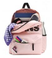 Plecak Vans REALM FLYING V BACKPACK Powder Pink