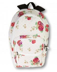 Plecak Vans MOTIVEE 3-B White Floral