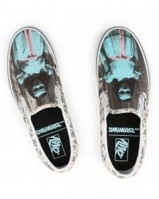 Buty Vans CLASSIC SLIP-ON (Terror) The Shining