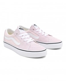 Buty Vans SK8-LOW Orchid Ice/True White