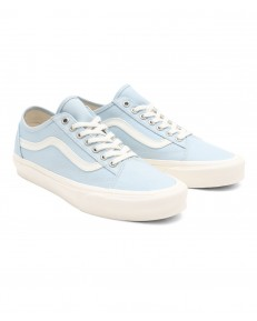 Buty Vans OLD SKOOL TAPERED (Eco Theory) Winter Sky/Natural