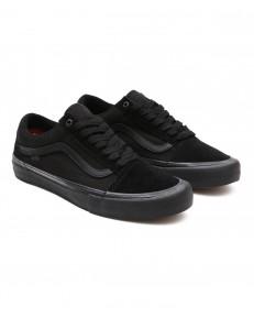 Buty Vans SKATE OLD SKOOL Black/Black