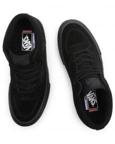 Buty Vans SKATE HALF CAB Black/Black