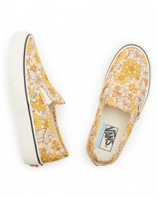 Buty Vans CLASSIC SLIP-ON SF (Trippy Floral) Multi/Marshmallow