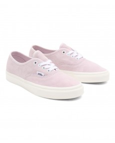 Buty Vans AUTHENTIC (Pig Suede) Orchid Ice/Snow White