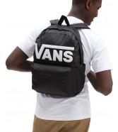 Plecak Vans OLD SKOOL DROP V Black/White