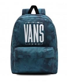 Plecak Vans OLD SKOOL IIII Blue Coral/Tie Dye