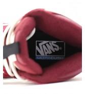 Buty Vans ULTRARANGE EXO HI MTE-1 Pomegranate/Port