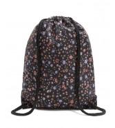 Zestaw Vans Plecak OLD SKOOL H2O + Worek BENCHED BAG Covered Ditsy
