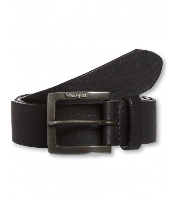 Wrangler KABEL LOGO W0010 Black W00108100