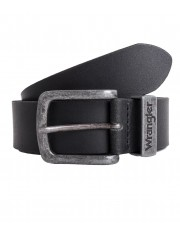 Pasek Wrangler BASIC METAL LOOP W0080 Black