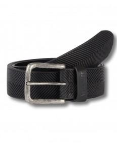 Wrangler ARROW BELT W0G5 Black