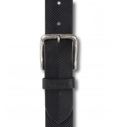 Wrangler ARROW BELT W0G5 Black