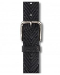 Pasek Wrangler ARROW BELT W0G5 Black