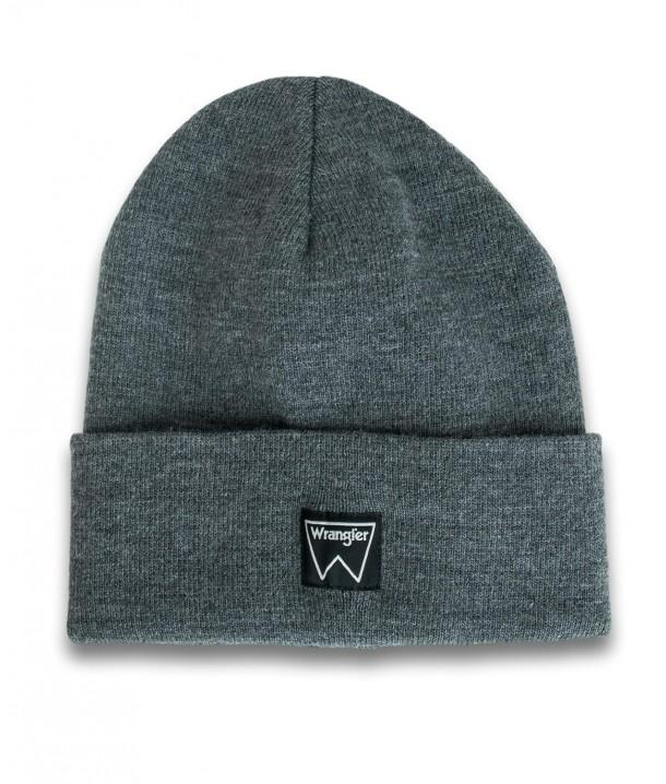Wrangler BASIC BEANIE W0M03 Castle Rock