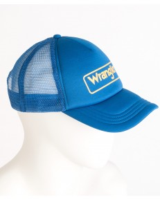 Wrangler B&Y KABEL CAP W0M2 Nautical Blue