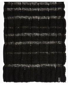 Wrangler Lurex Scarf W0S13 Black