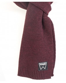 Wrangler EASY SCARF W0S39 Aubergine