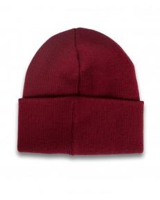 Wrangler BASIC BEANIE W0U0U Red
