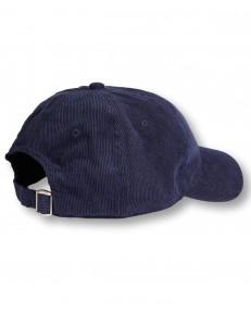 Czapka Wrangler CORD CAP W0V5 Navy
