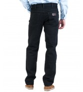 Wrangler Texas Stretch W121 Black