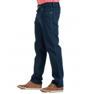 Wrangler Texas Stretch W121 Blue Black