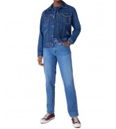 Wrangler Texas W121 Blazing Blue