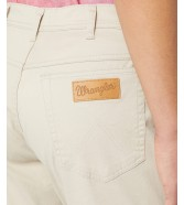 Spodnie Wrangler Texas W121 Stone