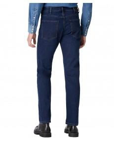 Ocieplane jeansy Wrangler Arizona W12O Dark Fuzz