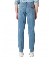 Wrangler Texas Slim W12S Blue Honor