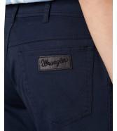 Spodnie Wrangler Texas Slim W12S Navy