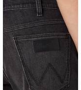 Wrangler 5 Pocket Short W14C Like a Champ
