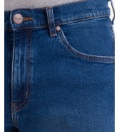 Szorty Wrangler 5 Pocket Short W14C The Look