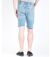 Wrangler Denim Short W14C Rolling Blue