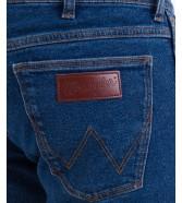 Jeansy Wrangler Bryson W14X Bast Blue