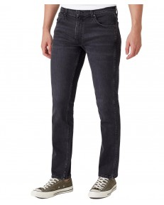 Wrangler Greensboro W15Q Black Pepper