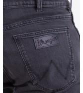 Jeansy Wrangler Greensboro W15Q Grey Dust