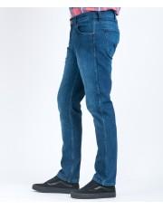 Wrangler Greensboro W15Q Basement Blue