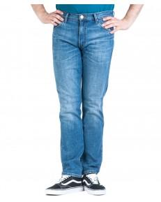Jeansy Wrangler Greensboro W15Q True Blue