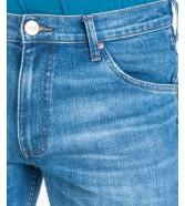 Wrangler Greensboro W15Q True Blue