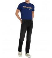 Wrangler Greensboro W15Q Black Walker