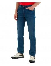 Jeansy Wrangler Greensboro W15Q Blue Shiver