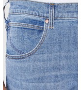 Wrangler Colton Short W15V The Capitan