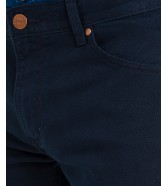Spodnie Wrangler Larston W18S Navy